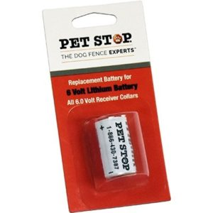 Pet Stop Batteries and Fence Supplies